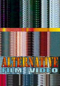 Alternative Film/Video 2005 Program