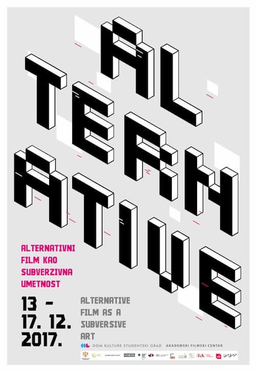 Alternative Film/Video Festival 2017